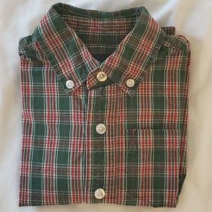 J. Khaki Kids Boys 4T Button Down Shirt